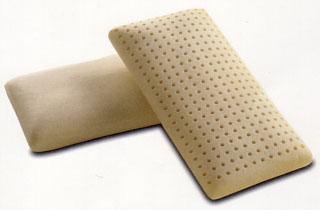 oreiller en mousse viscoélastique oreillers coussins et traversins de formes ergonomiques en mousse  oreiller en mousse viscoélastique